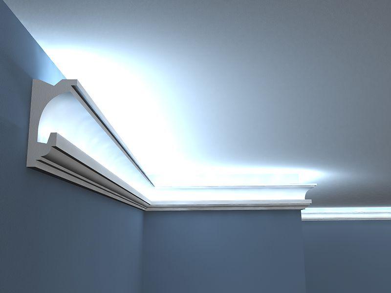 Led Lichtleiste Küche | Led Indirekte Beleuchtung Lo 24 Moje Blog