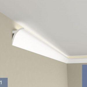 LED Stuckleiste QL011