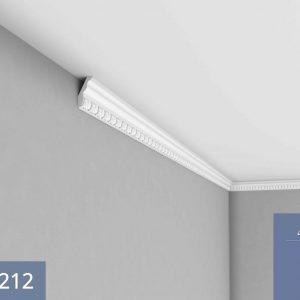 Deckenleiste – MDA212F (Flex)