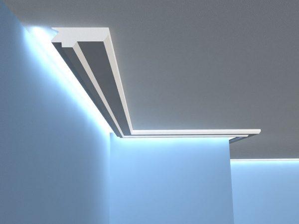 LED Deckenleiste LO-17