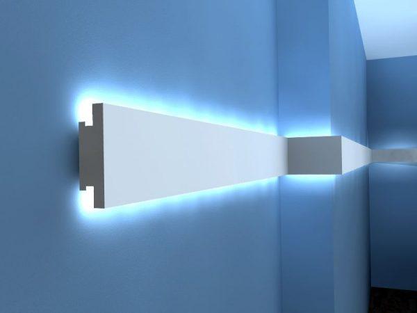 Lichtprofil LED LO26
