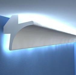 Lichtleisten LED